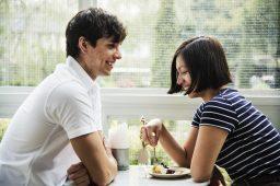 Speed dating dla osób szukających miłości