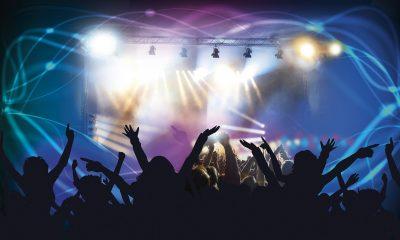 Organizowanie eventów z oprawą taneczną