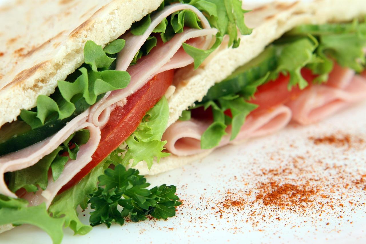 Dieta nie zawierająca glutenu