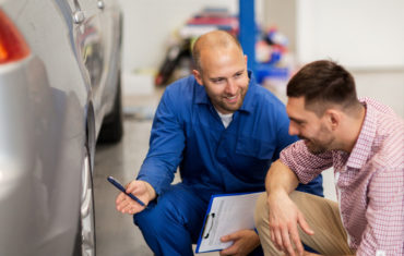 Akcja przywoławcza aut BMW do serwisów