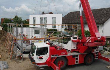 Kilka sposobów na wybór dobrej firmy budowlanej