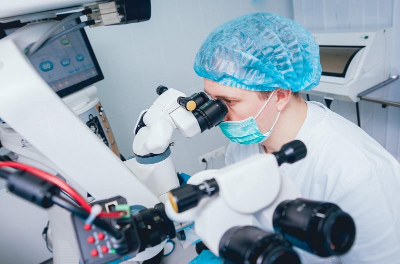 Narzędzia do chirurgi refrakcyjnej