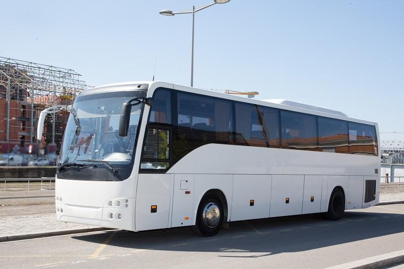 Wynajem autobusów dla firm