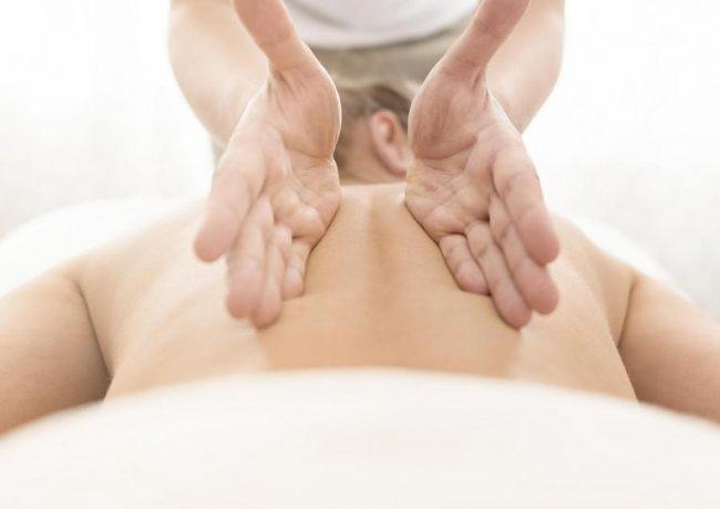 Obalamy mity na temat masażu