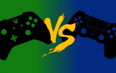 Gry video – jaką wybrać konsolę