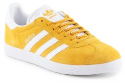 Adidas Gazelle – prosta forma w oldschoolowym wydaniu