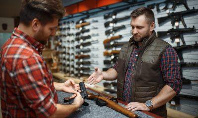 Sklep ze sprawdzoną bronią palną