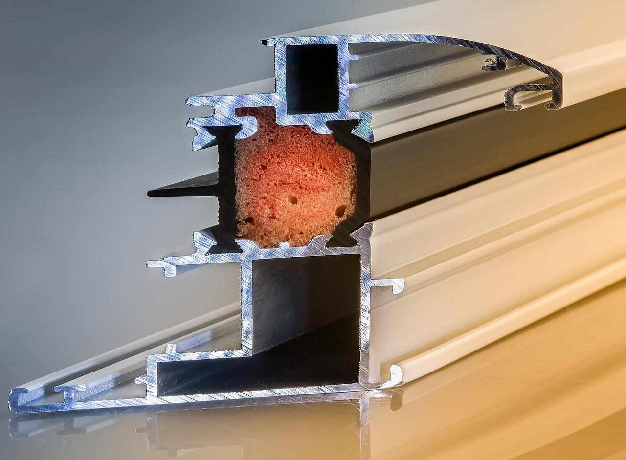 Oferta na zaślepki do profili aluminiowych