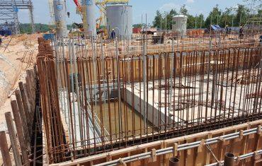 Budownictwo specjalne w odniesieniu o geotechnikę
