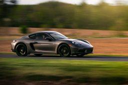 Co gdy nawigacja Porsche nie jest po polsku